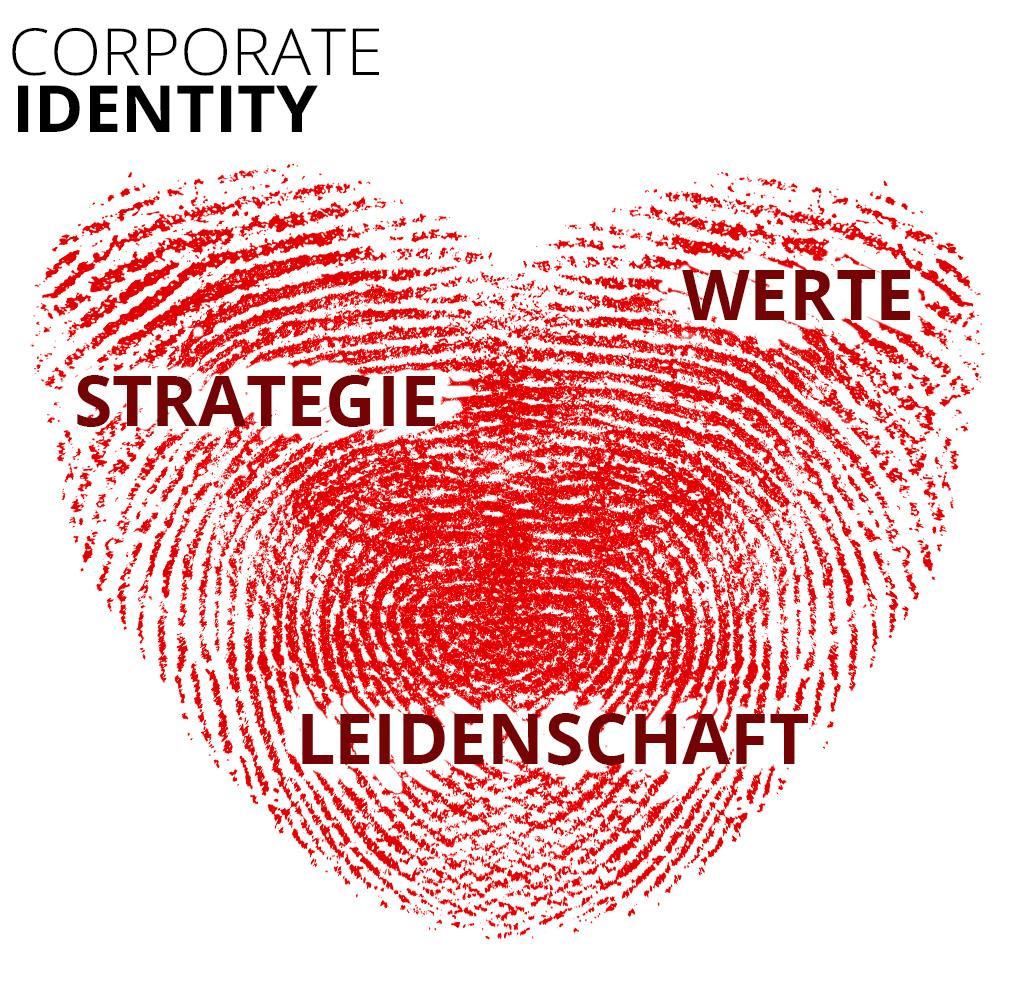 Corporate Identity von der Werbe- & Internetagentur Zeitwerk nahe Karlsruhe / Stuttgart / Mannheim / Frankfurt