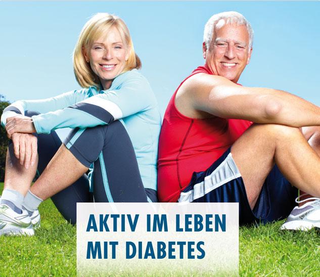 Anpassung des look and feels für den Deutscher Diabetiker Bund – LV Baden-Württemberg