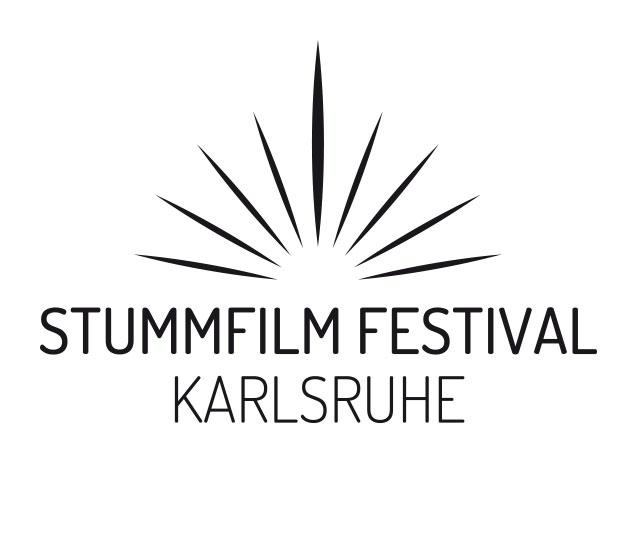 Logoentwicklung und Redesign für das Stummfilmfestival Karlsruhe